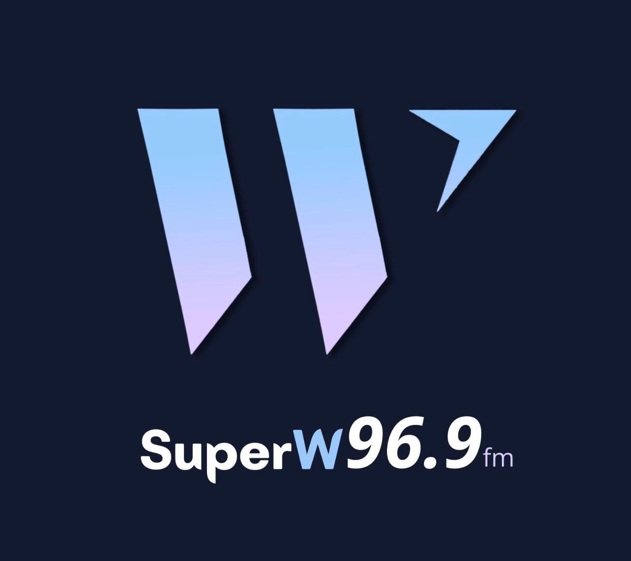 Radio Super W 96.9 FM
